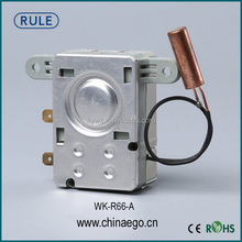 WK-R66 2014 New arrival durable liquid thermostat control