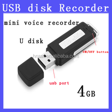 USB digital voice recording pen UR-08,Mini digital voice recorder for kids