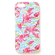 Wholesale Monogrammed Lilly Pulitzer Phone Case