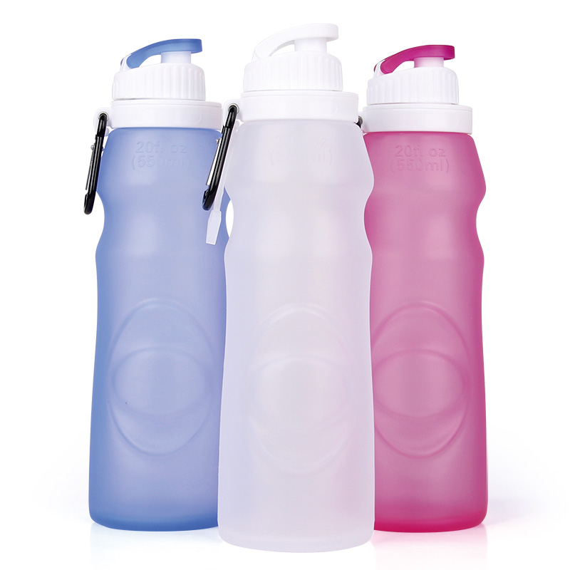 FDA Approved Filtered Water Bottles for Outdoor