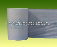 Non Breathable Soft Casting Printed Diaper Film