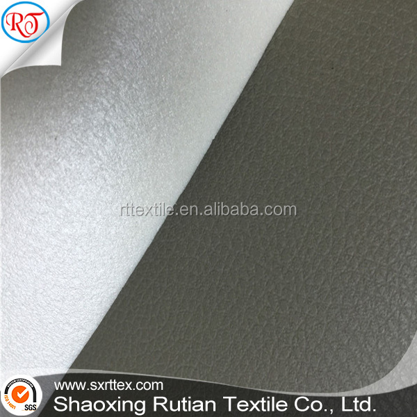 High Quality Vynil PVC Leather for Automobile door panel