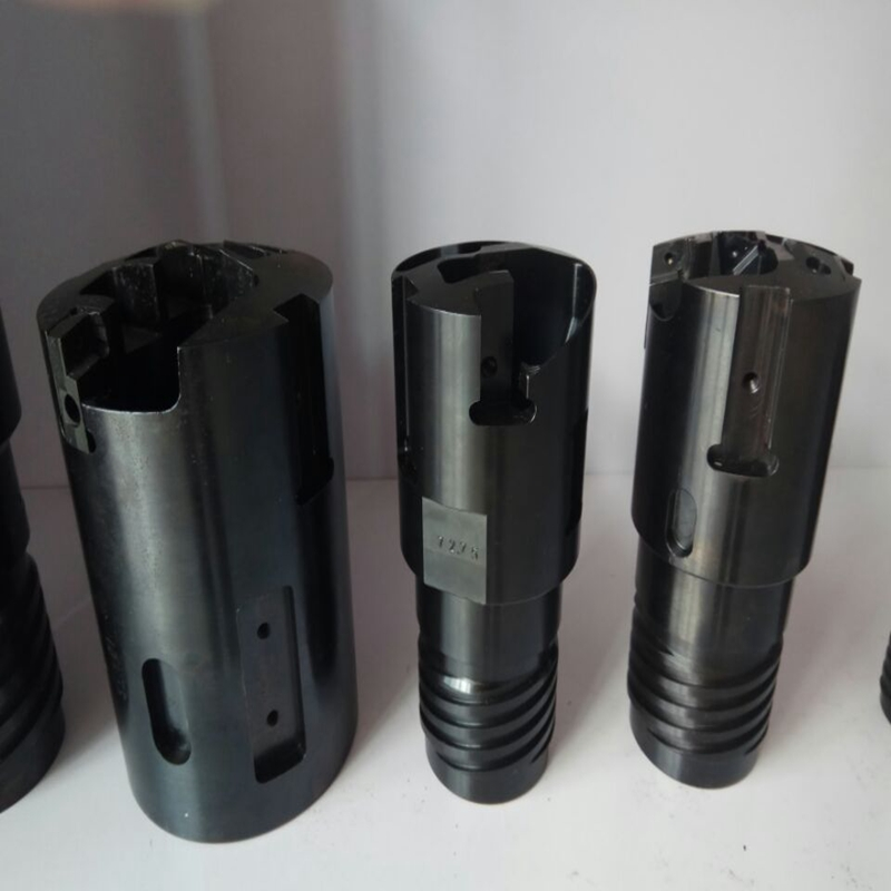 China BTA deep hole bore head / drill head factory price