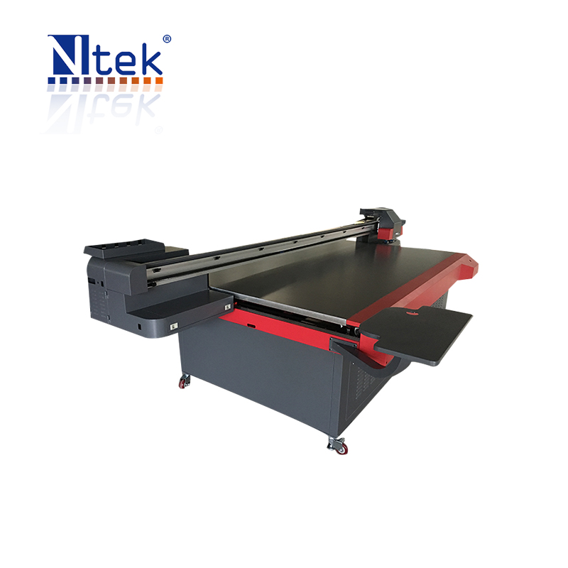 Sales service <strong>provided</strong> and MULTICOLOR Color led uv flat bed printing machine
