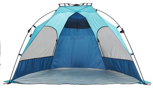 Product Portable Canopy : Portable family beach sun shade canopy tent buy