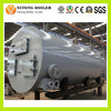 Factory Price Industrial WNS Oil Gas Fired 10 ton Steam Boiler