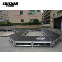 Cheap Price Portable Outdoor Concert Stage Design