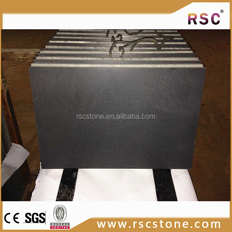 Christmas decoration hainan black granite headstones