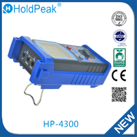 HP-4300 China Wholesale Resistance Tester Digital Megger