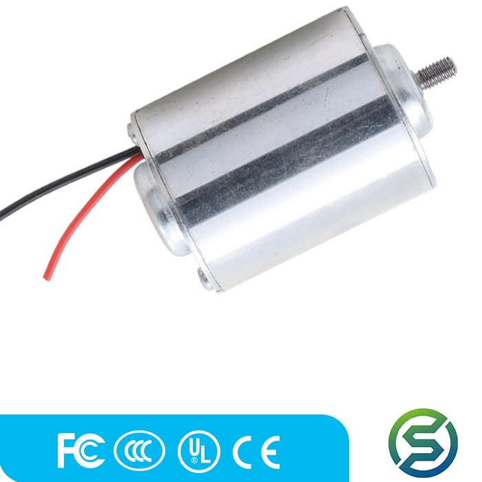 Customized micro 12v dc motor with reduction 90 for Pump, Drill and Power Tools