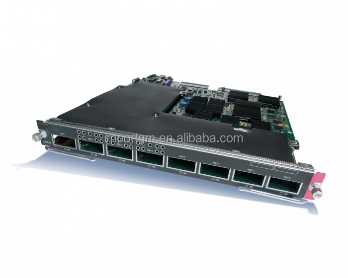 Catalyst 6500 Gigabit Ethernet module WS-X6708-10G-3C=good price