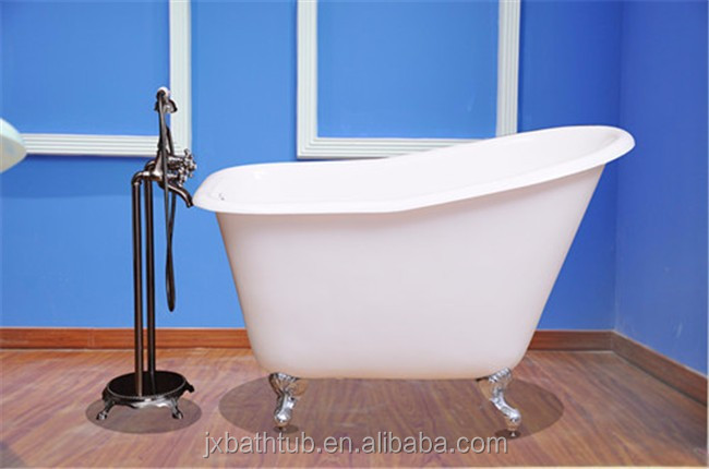 china supplier small size baby cast iron bath tub for sale. Black Bedroom Furniture Sets. Home Design Ideas