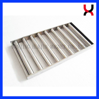 High Intensity Stainless Steel 304 Magnet Grill