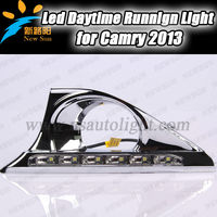 2014 OEM Design Led daytime running light for Toyota Camry 2013 Led special use DRL for Toyota Camry Auto DRl light