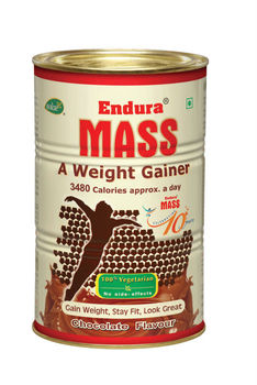 Endura Mass a Weight Gainer