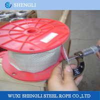 Steel Clothes Hanging Steel Wire Rope