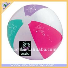 Beach Ball, Promotional Inflatable PVC Beach Ball