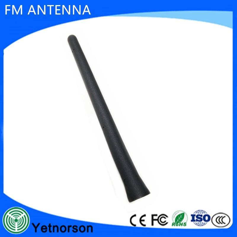 Антенна для радиоприемника fm в картинках