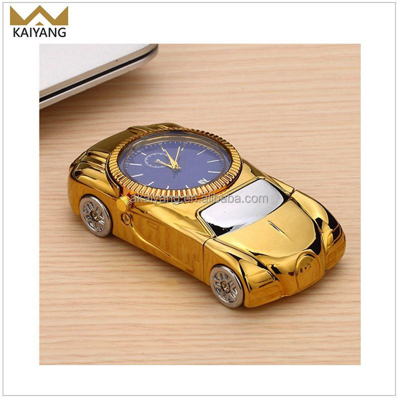 Rechargeable electric Cigarette toy USB Coil Car lighter