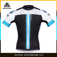 Italy material team cycling jersey no minimum racing wear for riders made in china