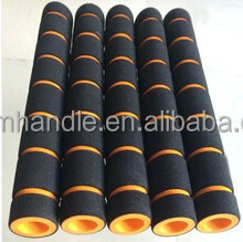 Factory sales china silicone heat foam pipe covers soft pvc tube