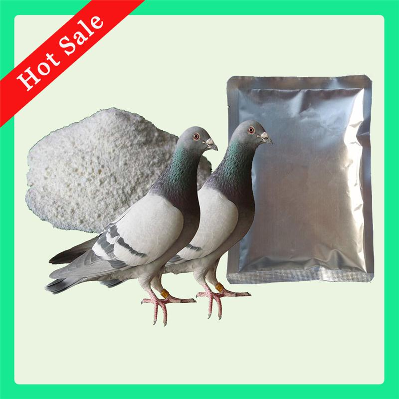 Names of Medicines Wholesale Racing Pigeon Antibiotic 0.5% Diclazuril Premix Powder