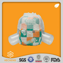 China Wholesale Baby Products Soft Love Diapers