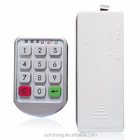 Keyless Electronic/Code Digital Password Keypad Security Cabinet Smart Lock