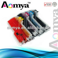 For Brother LC38 LC39 LC985 refill compatible ink cartridge for Brother