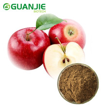 100% Natural Apple Extract Powder,50% 80% Apple Polyphenol