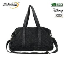 Wholesale top grade travel canvas bag