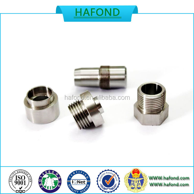 Factory Supply High Precision forged components