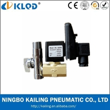 KLPT Series Water Timer Air Compressor Drain Valve