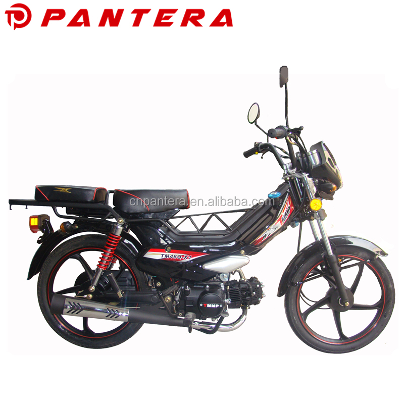 Chongqing 50cc 70cc 90cc 110cc Very Cheap Delta Motorcycle Super Cub Moped