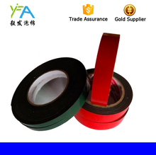 Hotmelt Adhesive PE Foam Double Sided Tape