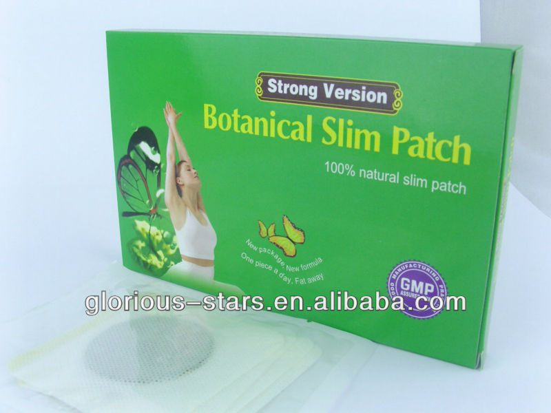 herbal lose loss weight diet pads patches manufacturers NEW 2014