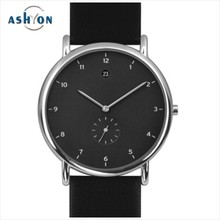 talking watch watches band leather vogue women watch