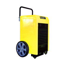 OneDry Portable metal industrial dehumidifiers for floor drying | water damage restoration cleaning
