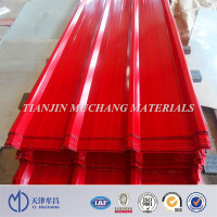 full hard roof tile