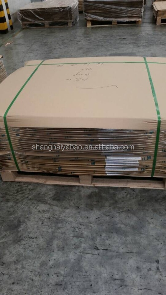 PCB material copper clad sheet fr4 1.6 mm glass epoxy