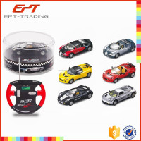 Hot sale petrol rc mini car kids toy full function radio control toy car