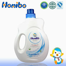 2.5L OEM/ODM bulk wholesale herbal baby care liquid laundry detergent