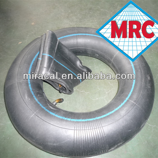 High Quality tractor trailer tire inner tubes 4.00-8 Popular