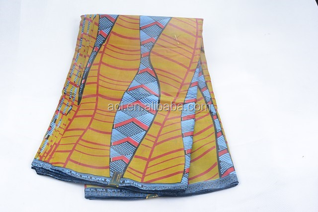 Veritable Hitarget Wax Fabric