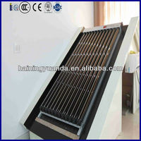 2015 New style and Hot sales EN12975 Certified Split Pressurized Solar Collector