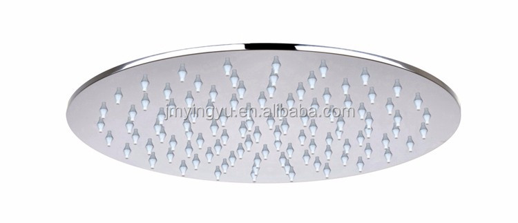 Lowest Price Highest Quality Classic Design Shower Head Rainfall