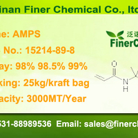 Factory Price Supply 2 Acrylamide 2
