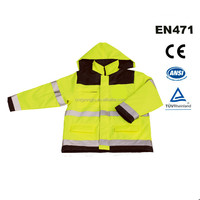 double polyester rain jacket for man and woman riding Tankinis suits waterproof jacket rainsuit