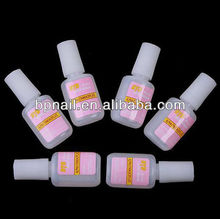 10g nail art glue/gule on nails