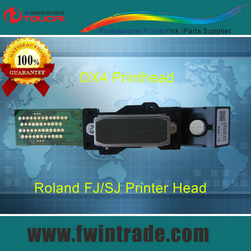 Original cheap price roland vp 540 dx4 print head